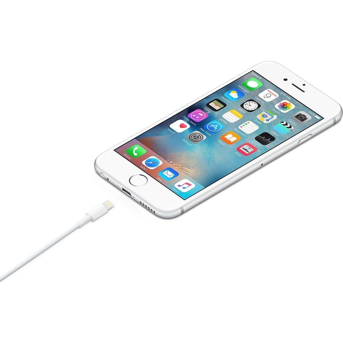 Apple не будет менять Lightning на USB-C